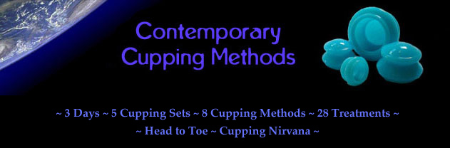 Cupping Workshops